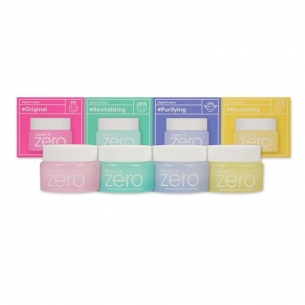 Banila Co. Clean It Zero Cleansing Balm Special Kit