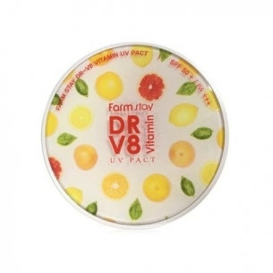 FARMSTAY DR-V8 Vitamin UV Pact