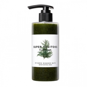 Wonder Bath Super Vegitoks Cleanser Original