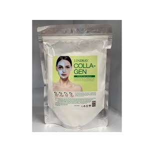 Lindsay collagen modeling mask