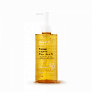 AROMATICA  COCONUT CLEANSING OIL