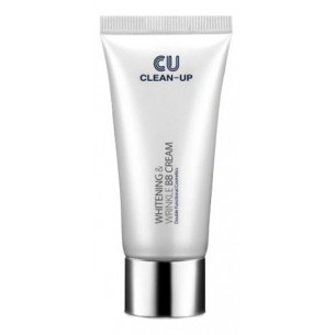 CLEAN-UP WHITENING & WRINKLE BB CREAM
