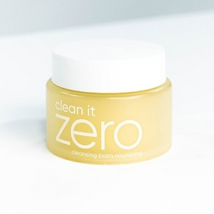 Clean it Zero Nourishing