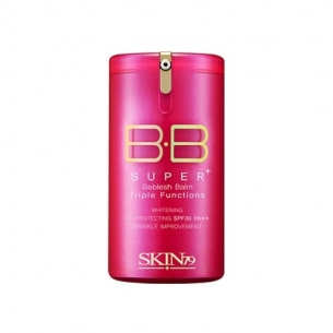 Super Plus Beblesh Balm (Hot Pink)